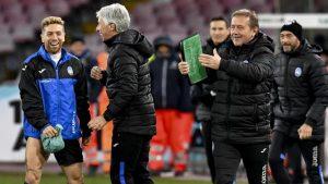 Gasperini Dipantau Oleh Ac Milan Untuk Menggantikan Gattuso
