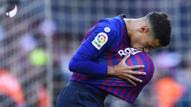Barcelona Tidak Bisa Membeli Pemain Liverpool Sampai Tahun 2021