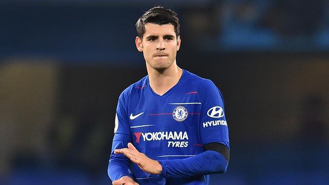 Chelsea Dipertanyakan Apakah Dia Akan Membeli Striker Baru