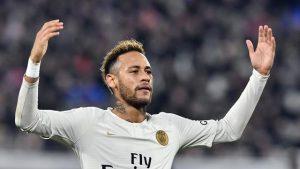 Neymar Siap Melakukan Persaingan Di Premier League