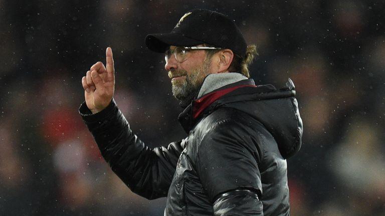 Klopp Beberkan Soal Rencana Liverpool Pada Bursa Tranfer