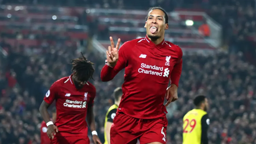 Klopp: Masa Depan Pertahanan Liverpool Cerah