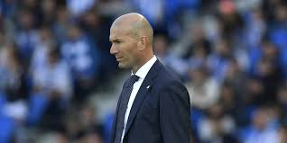 Zidane Ingin Kembalikan Real Madrid ke Posisi yang Semestinya
