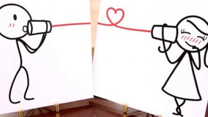 Tidak Berlebihan, Ini Ada 2 Cara Yang Baik Untuk Menjaga Komunikasi Saat Sedang LDR Dengan Pasangan
